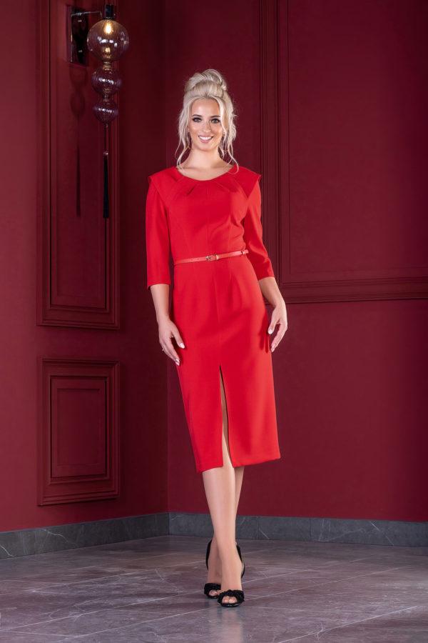 Платье 1374 (44-50) Autumn 2019