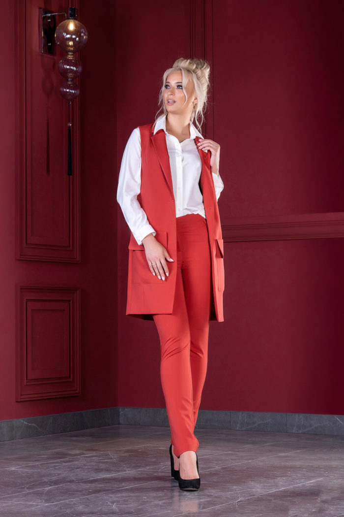 Костюм 1395 (46-52) Autumn-Winter 2019/2020