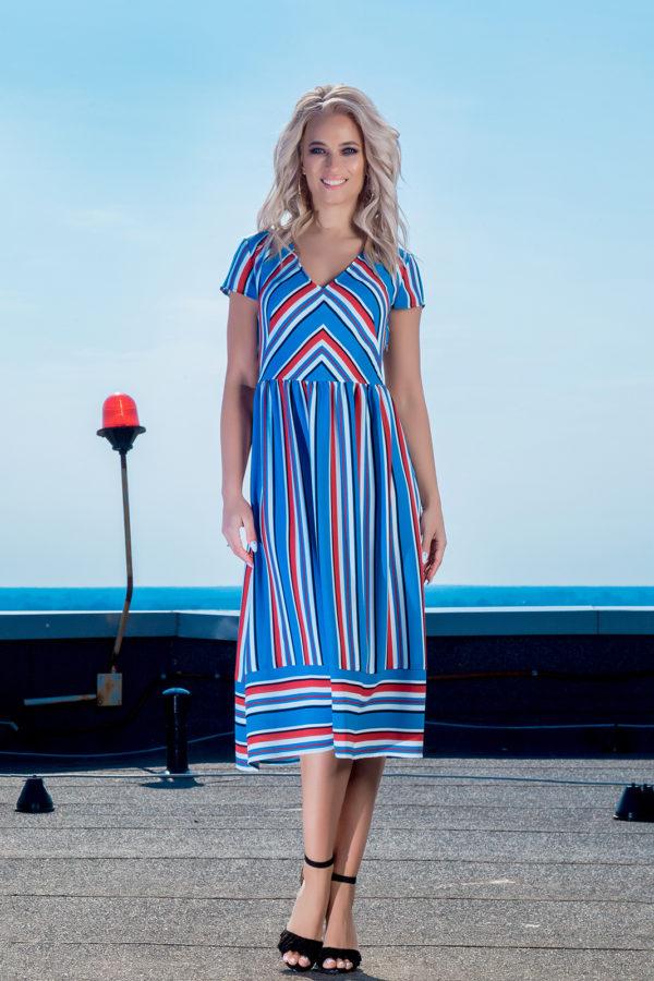 Платье 1320 (46-50) Sale