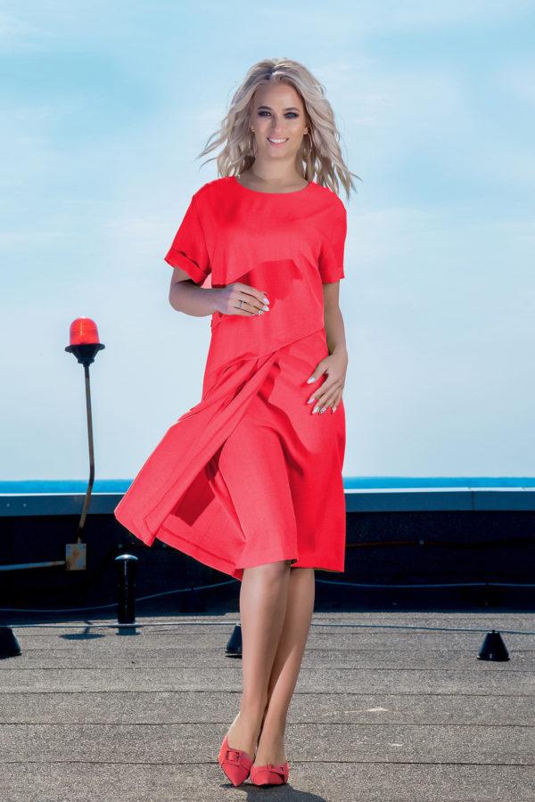 Платье 1327 (52-58) Summer 2019-part 3