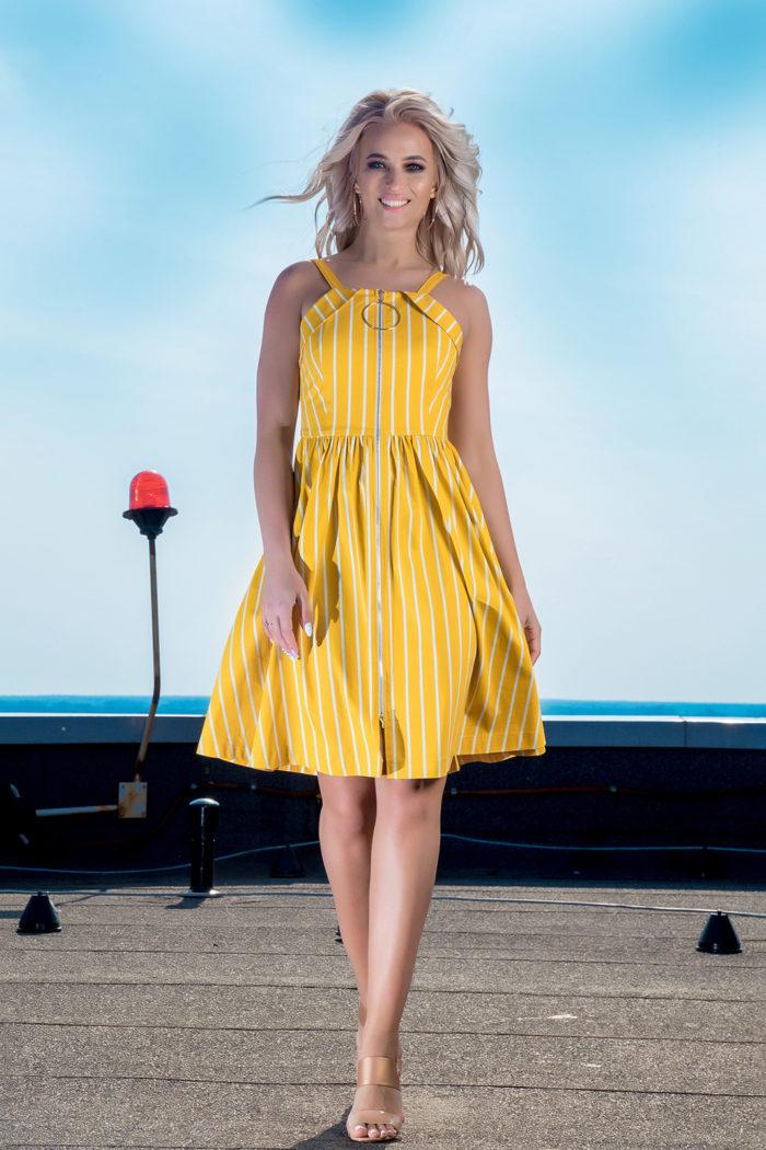 Платье 1333 (42-46) Summer 2019-part 3