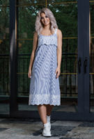 Платье 1359 (44-48) Summer 2019-part 3