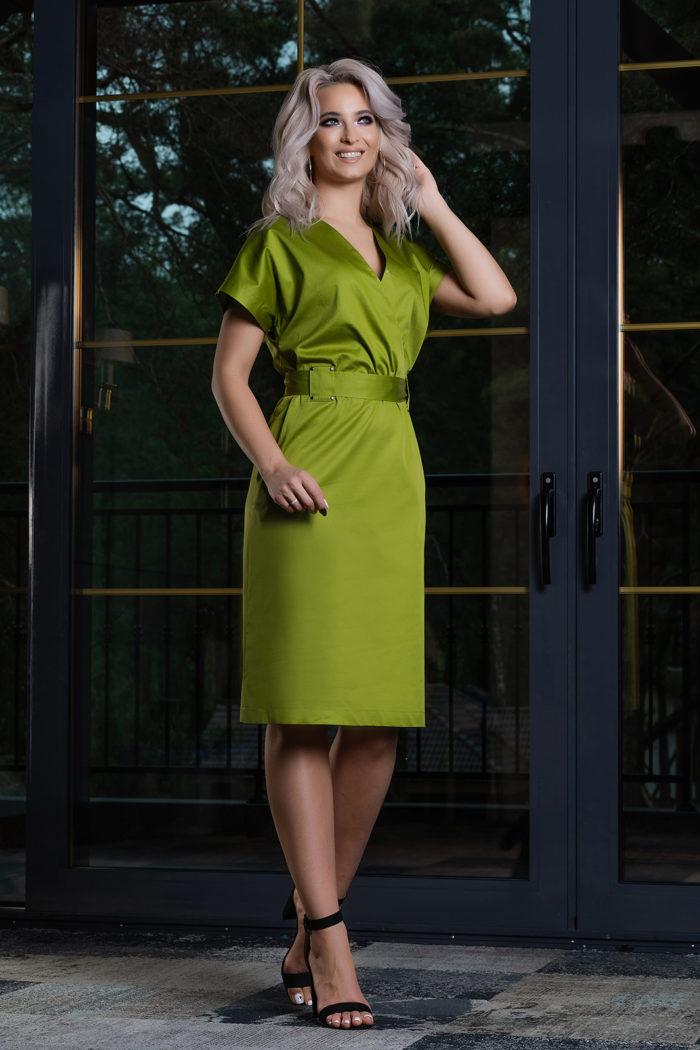 Платье 1363 (48-54) Summer 2019-part 3