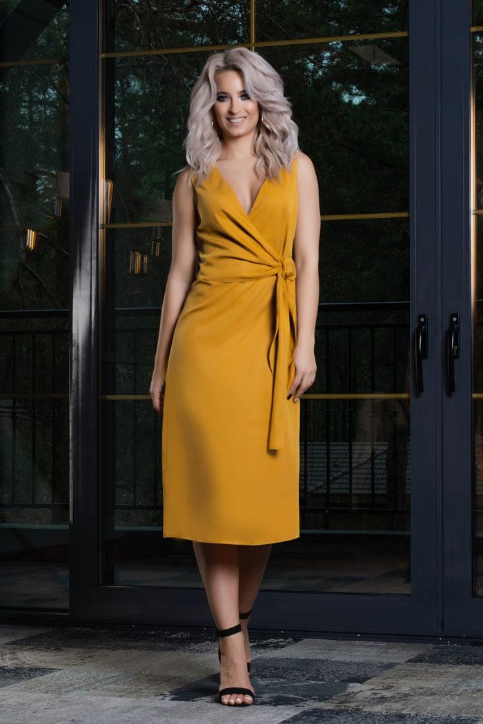 Платье 1364 (44-48) Summer 2019-part 3