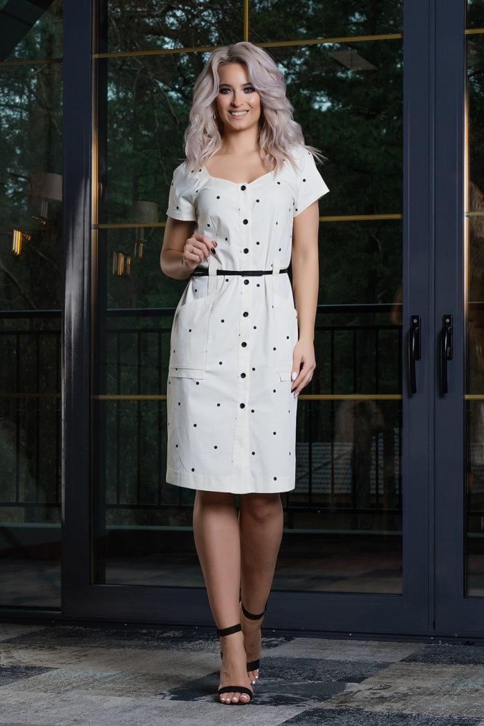 Платье 1370 (46-52) Summer 2019-part 3