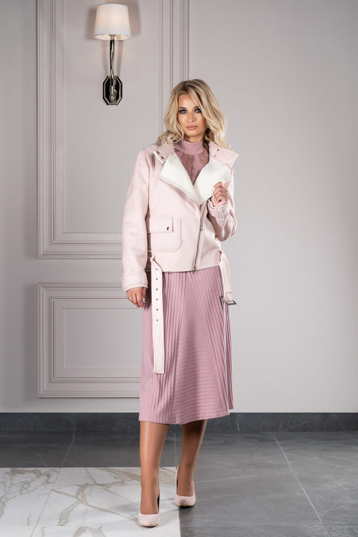 Куртка 1402 (46-52) Autumn-Winter 2019/2020