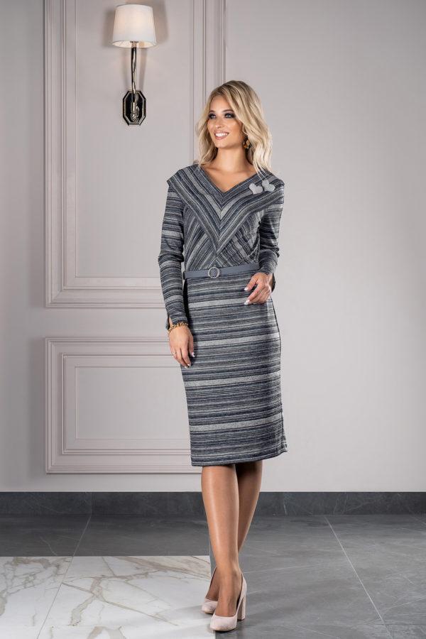 Платье 1412 (46-52) Autumn-Winter 2019/2020