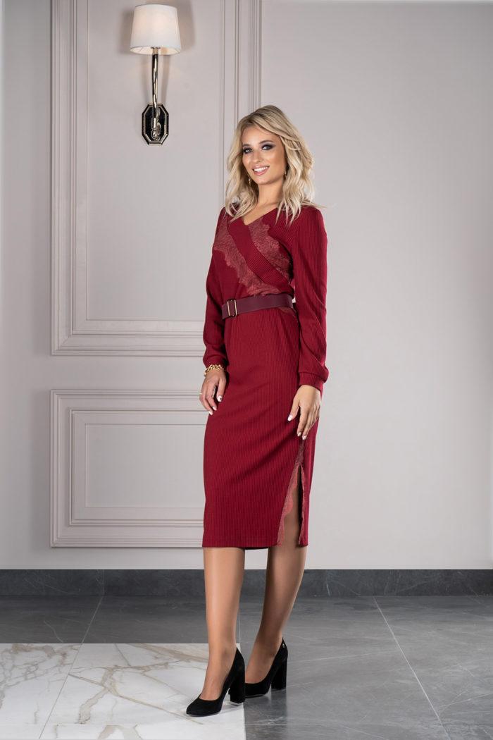 Платье 1420 (46-54) COLLECTIONS 2019