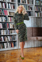 Платье 1440 (48-54) Autumn-Winter 2019/2020