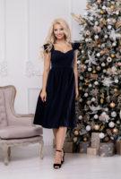 Платье 1464 (42-46) Christmas 2020