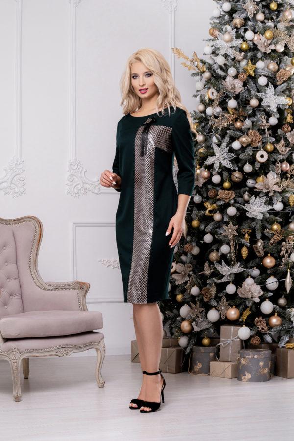 Платье 1469 (50-56) COLLECTION - 2019/2020