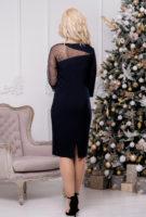 Платье 1475 (48-52) Christmas 2020