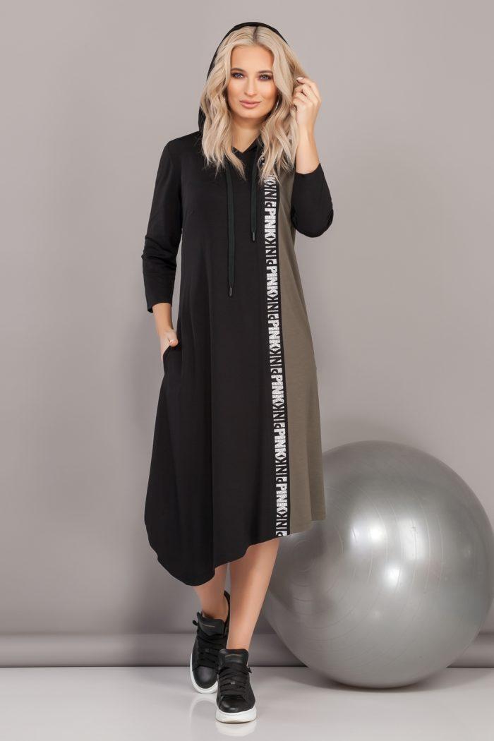 Платье 1481/1 (52-56) SPORT TIME - 2020