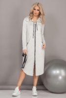 Платье 1482/1 (46-52) SPORT TIME - 2020
