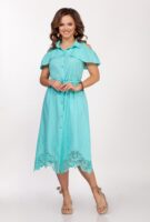 Платье 1557/1 (50-54) SPRING 2021
