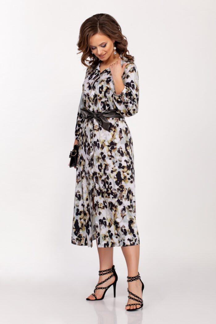 Платье 1697/1 (48-52) SPRING 2021