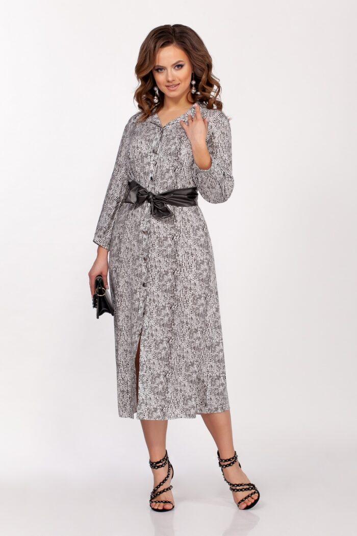 Платье 1697 (48-52) SPRING 2021