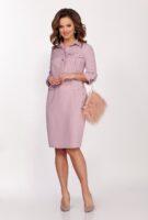 Платье 1698 (56-60) SPRING 2021