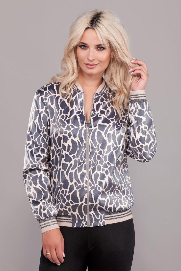 Куртка 1568 (48-56) AUTUMN 2020