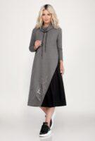 Платье 1611 (52-58) AUTUMN 2020