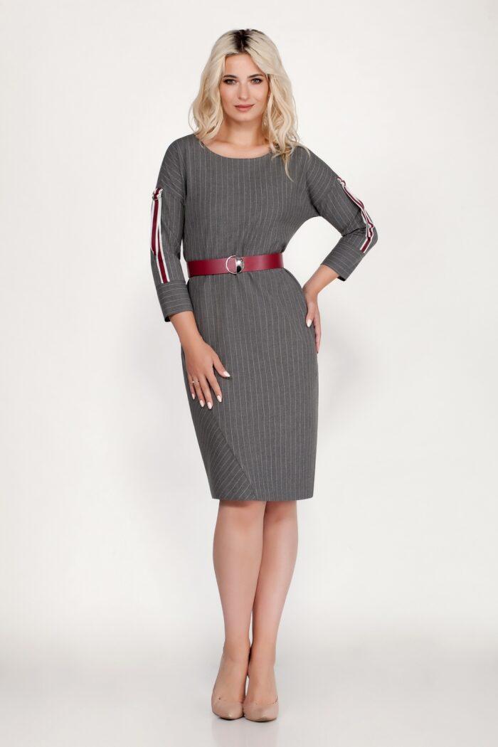 Платье 1617 (46-52) AUTUMN 2020