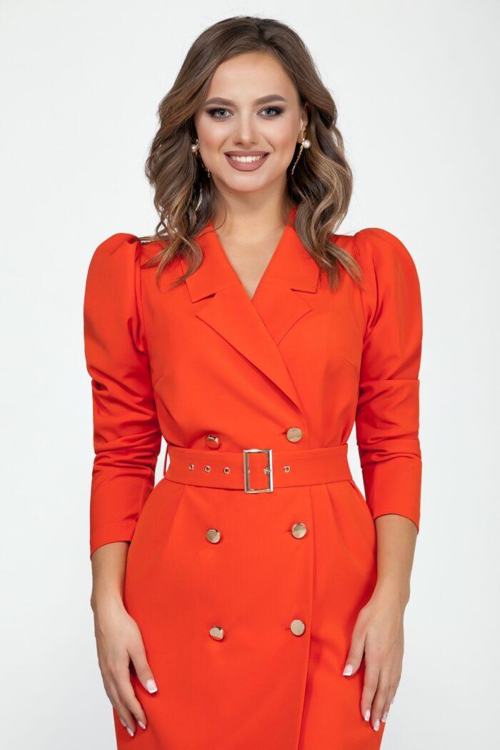 Платье 1620/1 (42-48) AUTUMN 2020