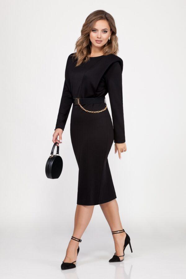 Платье 1623 (42-48) AUTUMN 2020