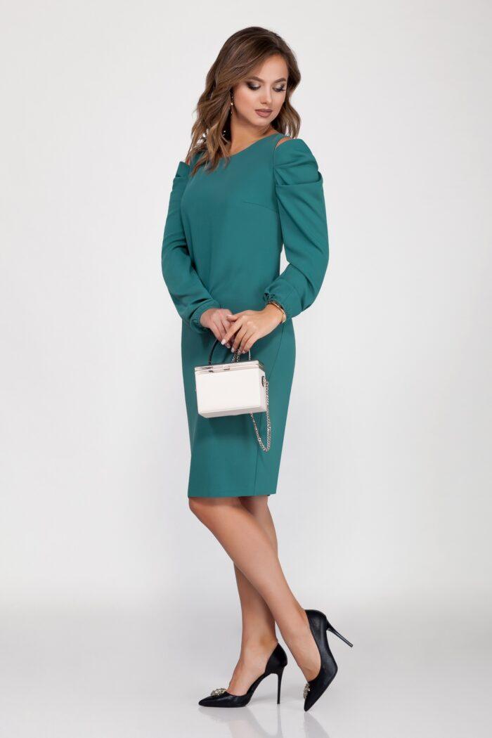 Платье 1626 (44-50) AUTUMN 2020