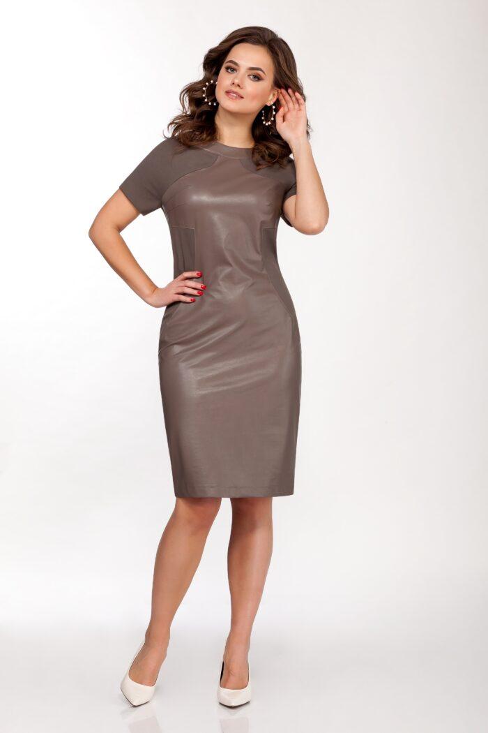 Платье 1628/1 (44-48) SPRING 2021