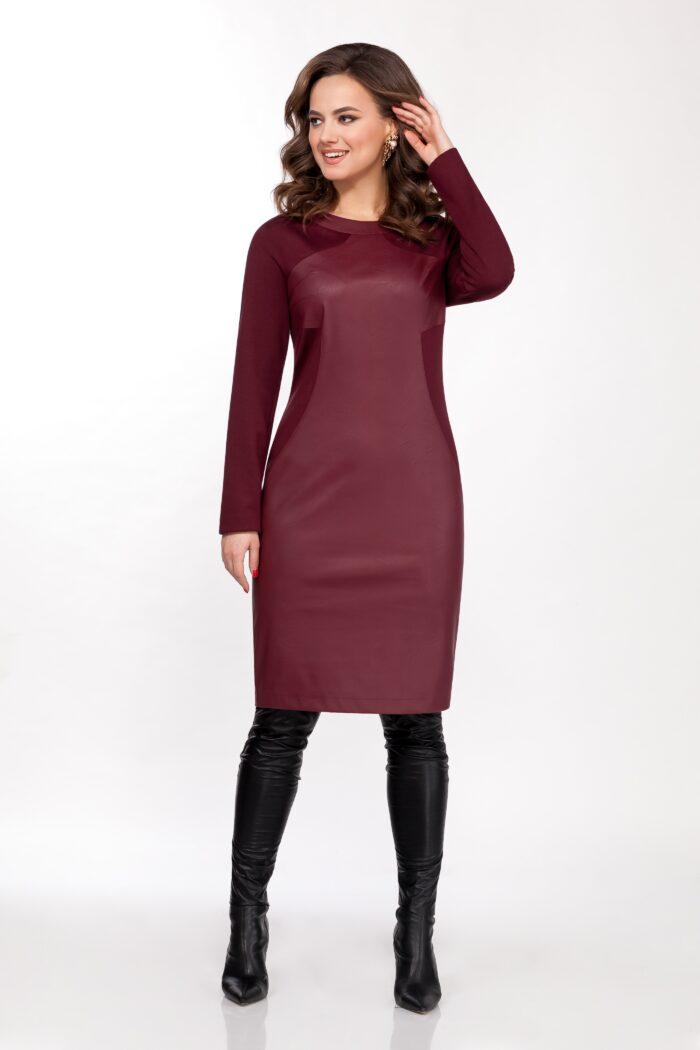 Платье 1628 (44-54) SPRING 2021