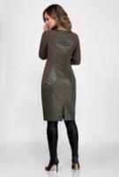 Платье 1628 (44-54) AUTUMN 2020