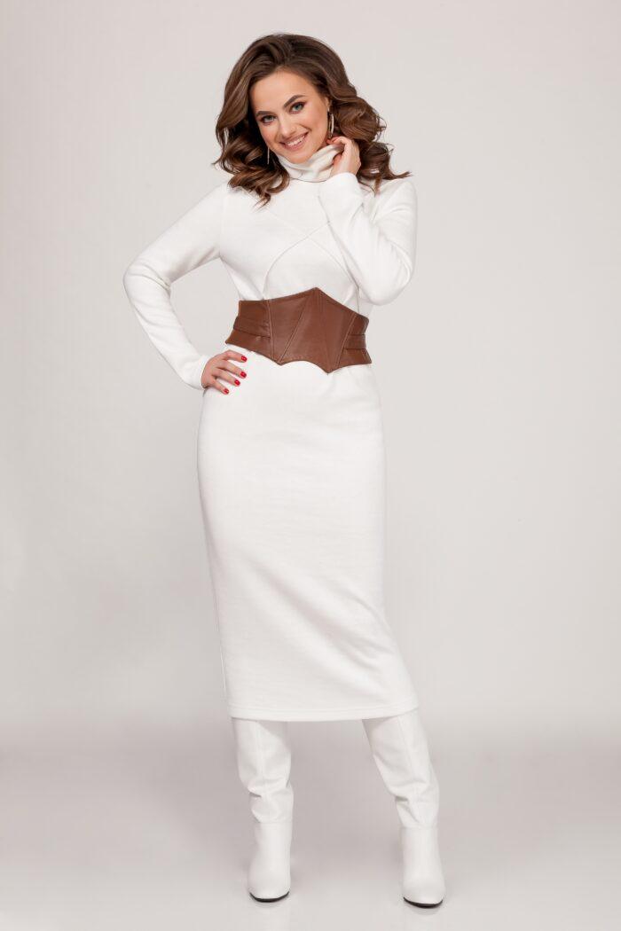 Платье 1648 (44-52) SPRING 2021