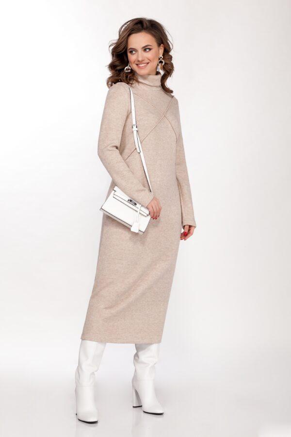 Платье 1648/1 (44-52) SPRING 2021