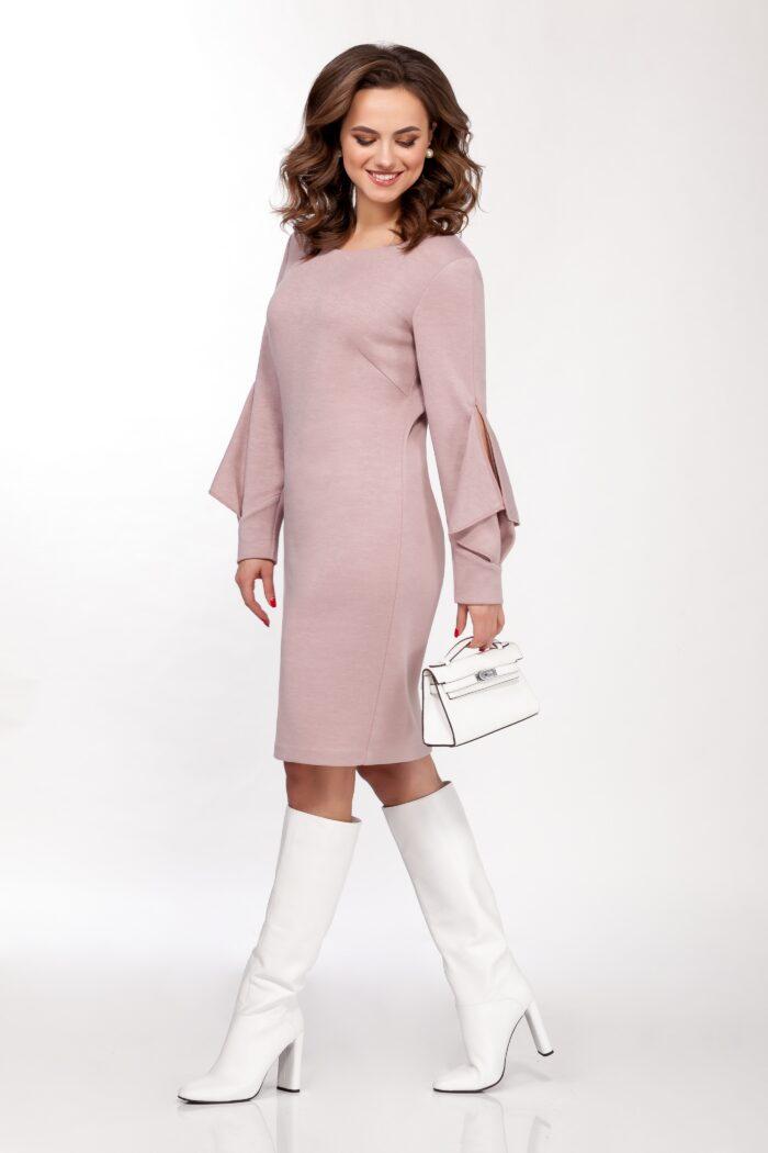 Платье 1659 (46-52) SPRING 2021