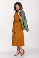 Платье 1691 (50-54) SPRING 2021