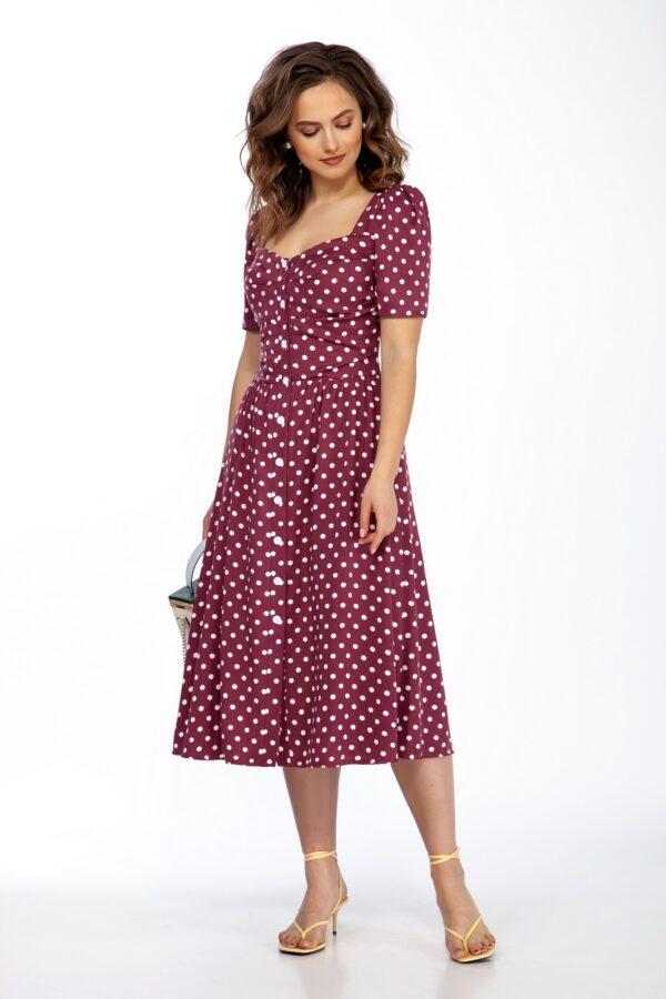Платье 1719/3 (46-52) SPRING 2021
