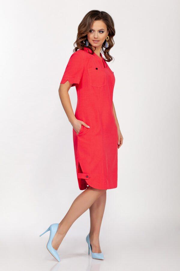 Платье 1692 (50-54) SPRING 2021