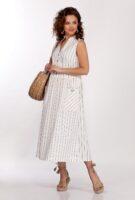 Платье 1701 (44-50) SPRING 2021