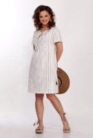 Платье 1711 (46-56) SPRING 2021