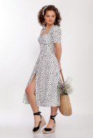 Платье 1719 (46-52) SPRING 2021