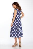 Платье 1726 (44-52) SPRING 2021