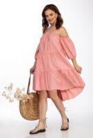 Платье 1732 (42-48) SPRING 2021