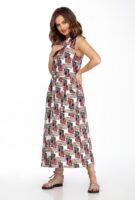 Платье 1745 (44-52) SPRING 2021