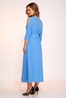 Платье 1769 (50-58) AUTUMN 2020