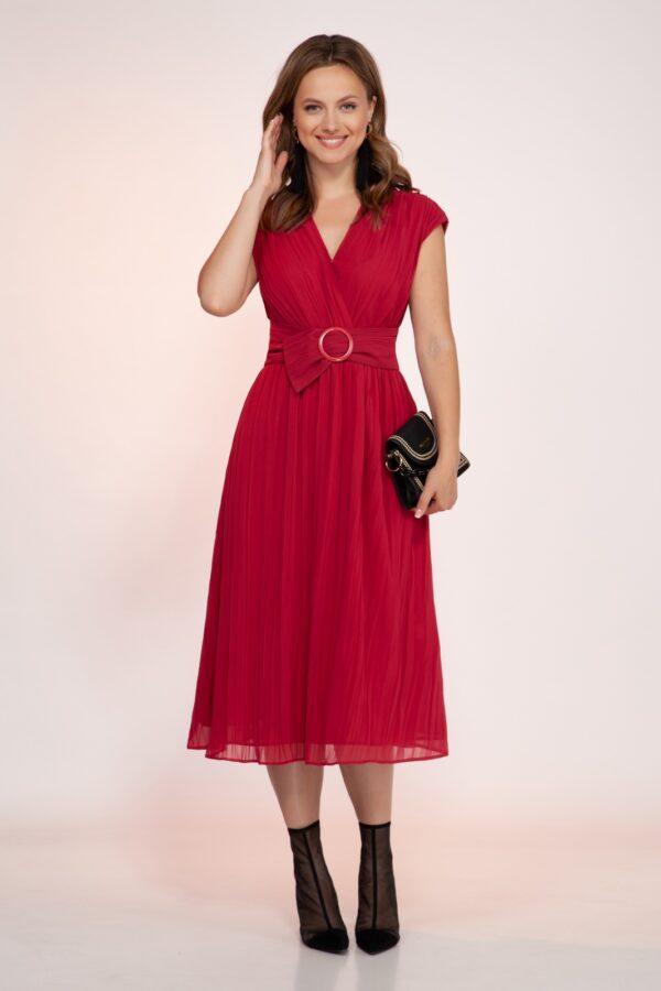 Платье 1771 (46-50) AUTUMN 2020