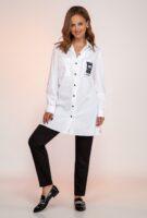 Блуза 1794 (46-58) AUTUMN 2020