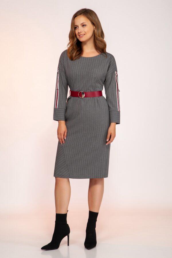 Платье 1795 (46-52) AUTUMN 2020