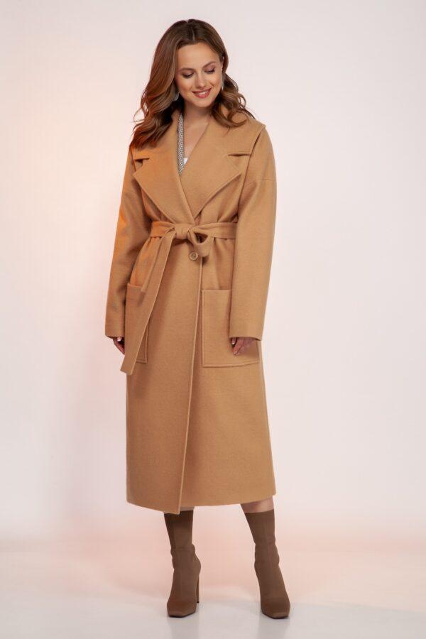 Пальто 1766 (46-54) AUTUMN 2020