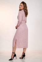 Платье 1775 (46-56) AUTUMN 2020