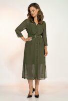 Платье 1775/1 (46-56) AUTUMN 2020